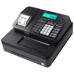 Caisse enregistreuse Casio SE-S100